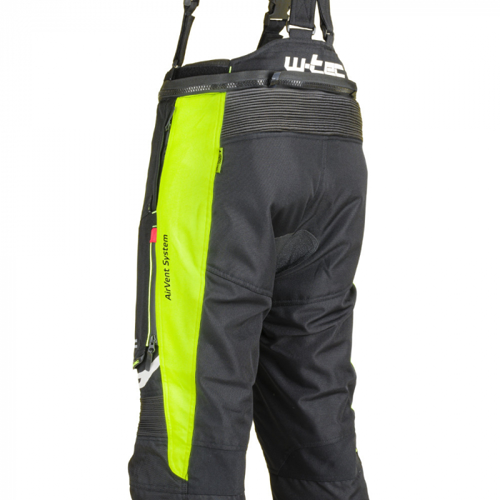 Pantaloni Moto Barbati W-Tec Spiritual [0]
