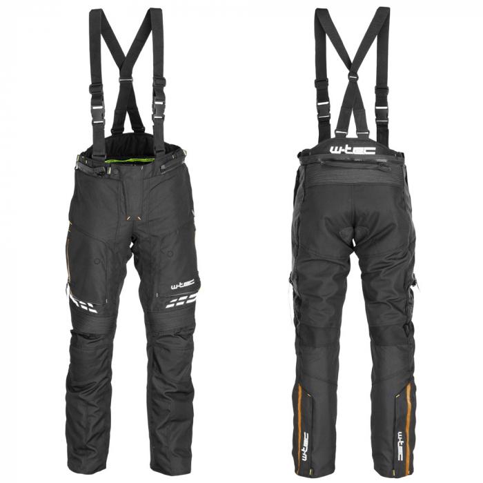 Pantaloni Moto Barbati W-Tec Spiritual [12]