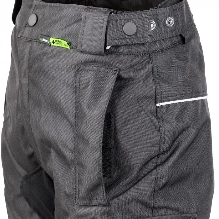 Pantaloni Moto Barbati W-TEC Thollte [3]