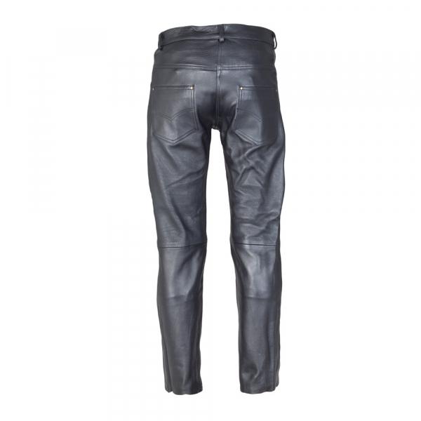 Pantaloni Moto Femei Piele W-TEC Annkra NF-1250 [1]