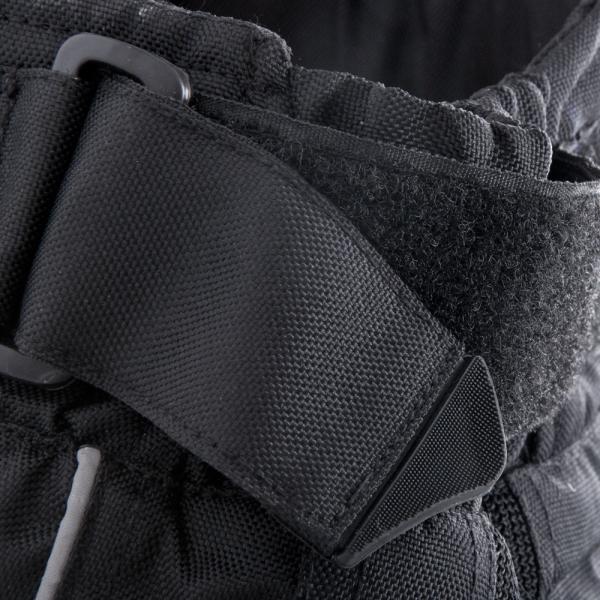 Pantaloni Moto Femei W-TEC Goni - Negru [1]