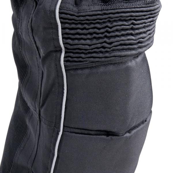 Pantaloni Moto Femei W-TEC Goni - Negru [4]