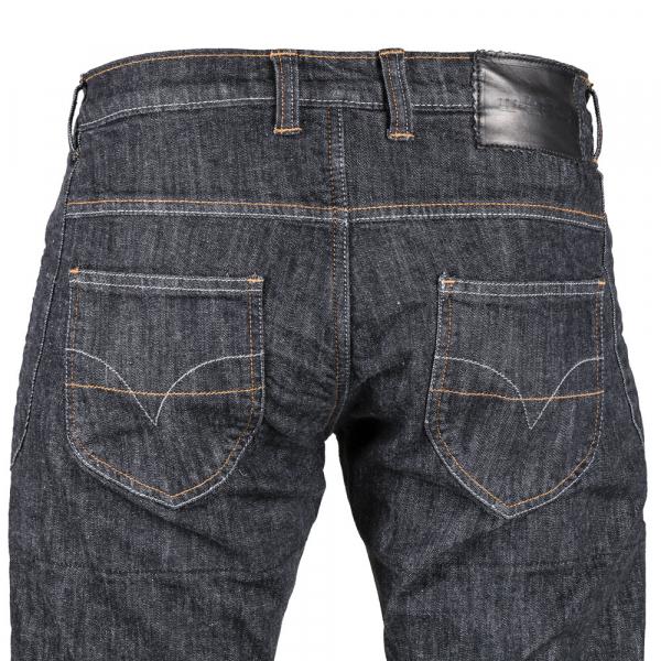 Pantaloni Moto Jeans Barbati W-TEC A-1013 [4]