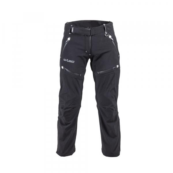 Pantaloni Moto Softshell Femei W-TEC Tabmara NF-2880 [21]