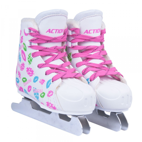 Patine copii Action Twing 2