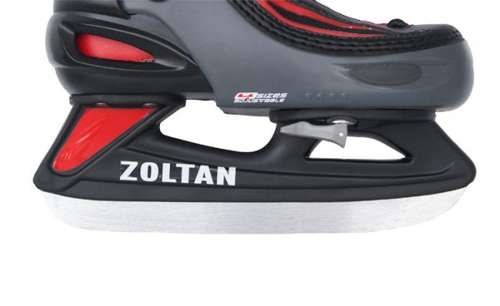 Patine Spartan Soft Zoltan [2]