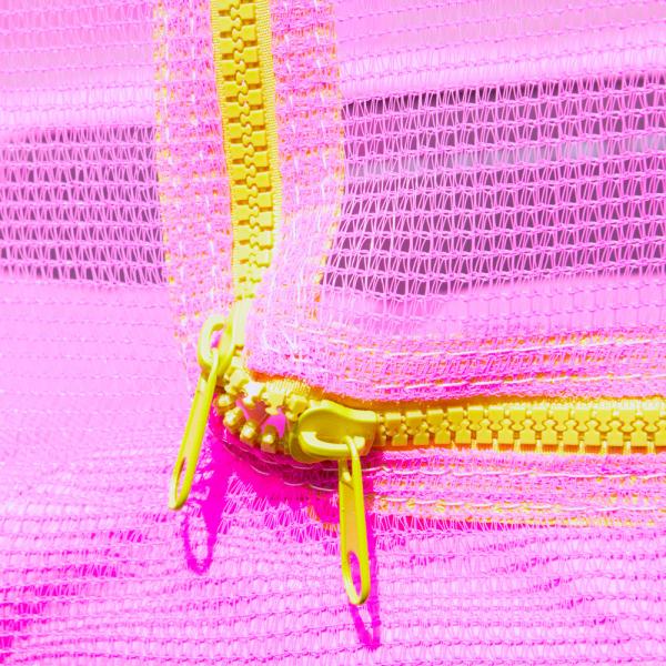 Plasă siguranță pentru trambulină inSPORTline Lily 183 cm 1