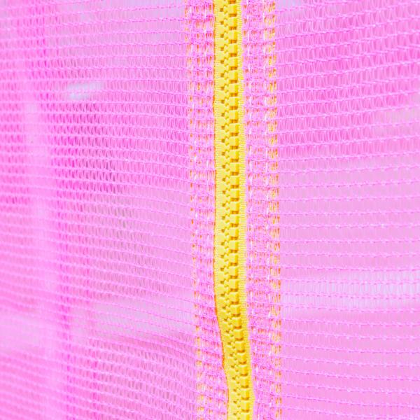 Plasă siguranță pentru trambulină inSPORTline Lily 244 cm [4]