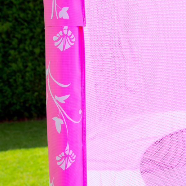 Plasă siguranță pentru trambulină inSPORTline Lily 244 cm [1]