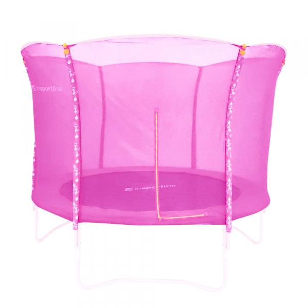 Plasă siguranță pentru trambulină inSPORTline Lily 244 cm [0]
