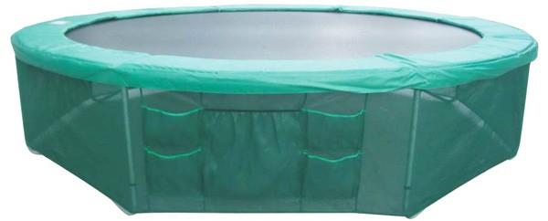 Protectie pentru baza trambulinei 457 cm   [2]