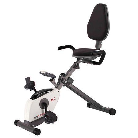 Bicileta fitness pliabila BRX-RCOMPACT TOORX 0