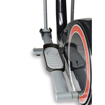 Bicicleta eliptica DCT2500I Flow Fitness 5