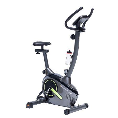 Bicicleta fitness magnetica B380 Techfit 4