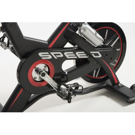 Bicicleta indoor cycling SRX-95 Toorx [4]