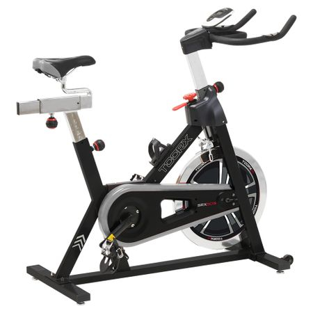 Bicicleta indoor cycling SRX-50S Toorx 0