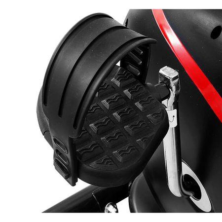Bicicleta fitness orizontala SCUD Swift H3 [2]
