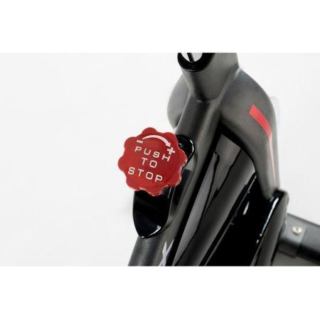 Bicicleta indoor cycling SRX-65 Toorx, Resigilata [6]