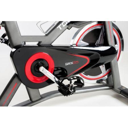 Bicicleta indoor cycling SRX-65 Toorx, Resigilata [7]