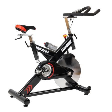 Bicicleta indoor cycling SBK400 Techfit 0