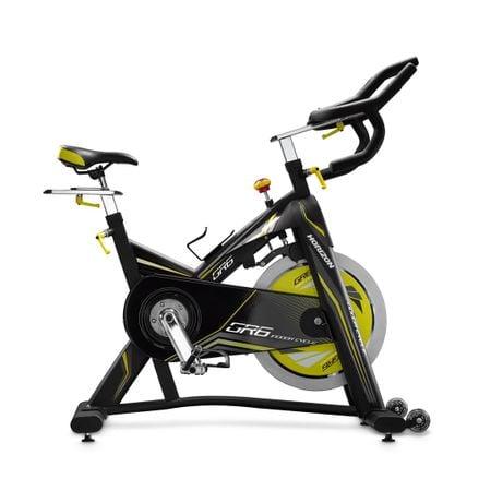 Bicicleta indoor cycling GR6 Horizon 1