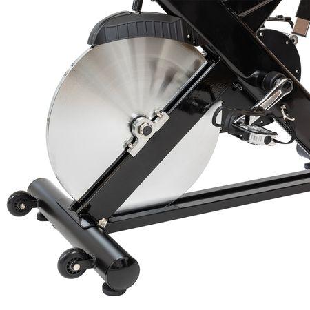 Bicicleta indoor cycling SBK400 Techfit 7