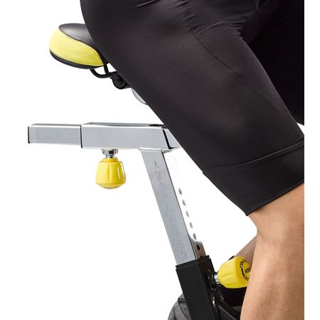 Bicicleta indoor cycling Horizon GR3 5