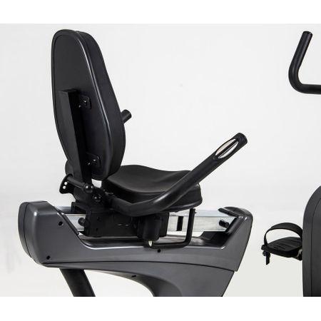Bicicleta fitness orizontala semi-profesionala, BRX-R3000 Toorx [5]