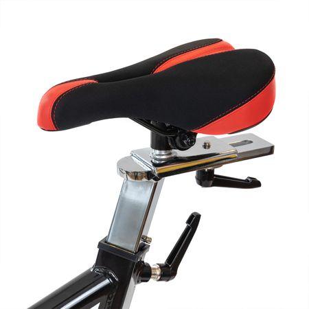 Bicicleta indoor cycling SBK400 Techfit 8