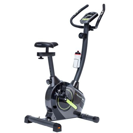 Bicicleta fitness magnetica B380 Techfit 1