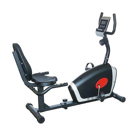 Bicicleta fitness orizontala Evertop [0]