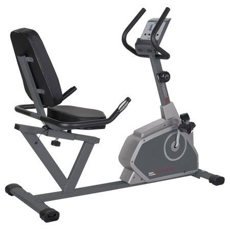 Bicicleta fitness cu spatar, BRX-R65C 0