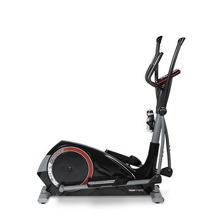 Bicicleta eliptica DCT2500I Flow Fitness 6