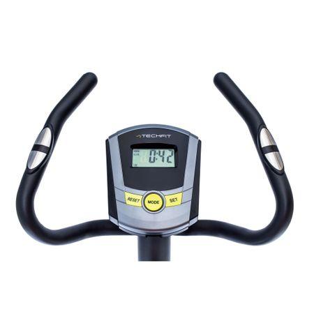 Bicicleta fitness magnetica B380 Techfit 3