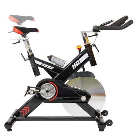 Bicicleta indoor cycling SBK400 Techfit 2
