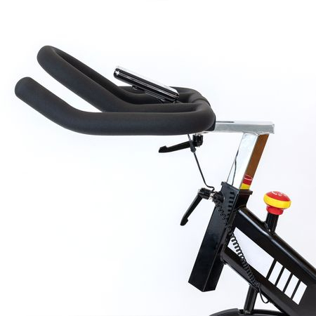 Bicicleta indoor cycling SBK400 Techfit 5