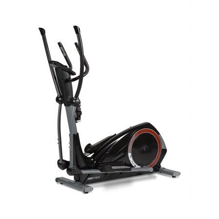 Bicicleta eliptica DCT2500I Flow Fitness 0