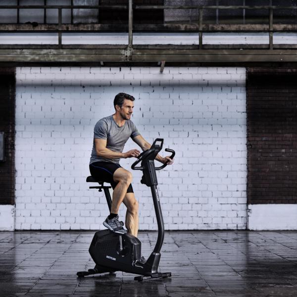 Bicicleta fitness Kettler Ride 100 2