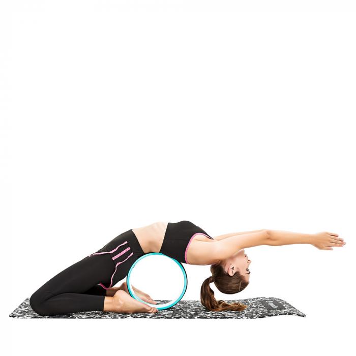 Roata Yoga inSPORTline Jovy [2]