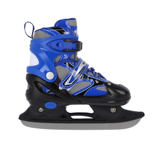 Role Reglabile 2in1 Nils Extreme NH18366A, albastru [6]