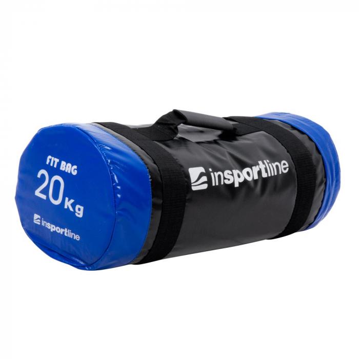 Sac nisip fitness inSPORTline 20kg 1