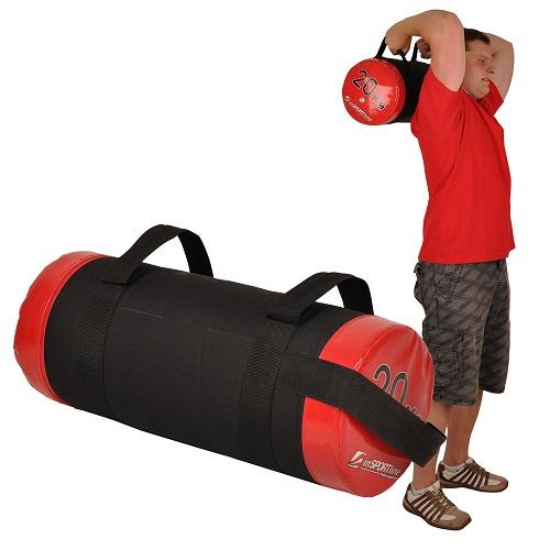 Sac nisip fitness inSPORTline 20kg 3