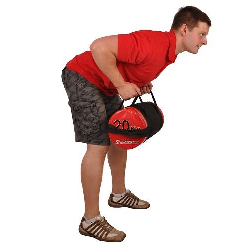 Sac nisip fitness inSPORTline 20kg 2