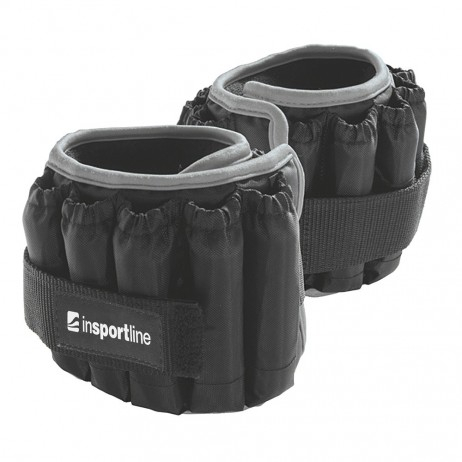 Saculeti cu greutati inSPORTline Ankler X 2x2,25 kg [0]