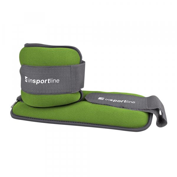 Saculeti cu greutati inSPORTline Lastry 2x1 kg [0]