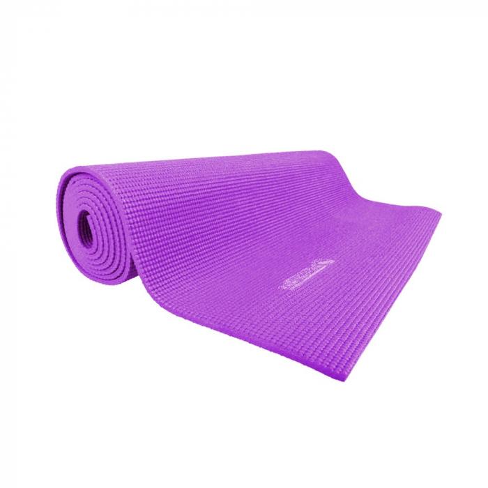Saltea aerobic inSPORTline Yoga 173 x 60 x 0.5 cm [8]