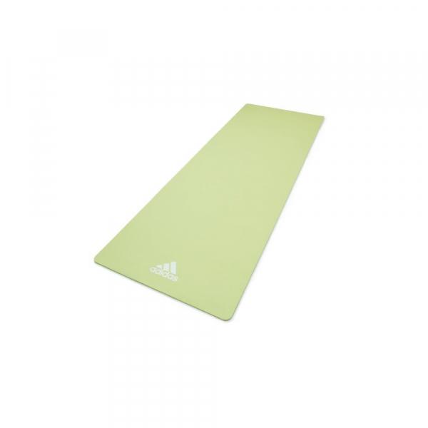 Saltea fitness Adidas , verde [0]