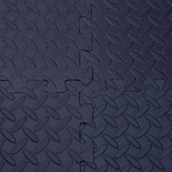 Saltea fitness puzzle inSPORTline EVA 124x124 cm [4]