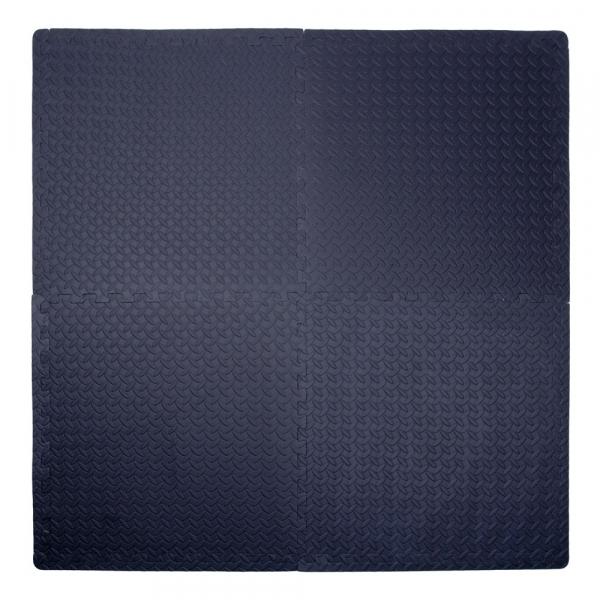 Saltea fitness puzzle inSPORTline EVA 124x124 cm [1]