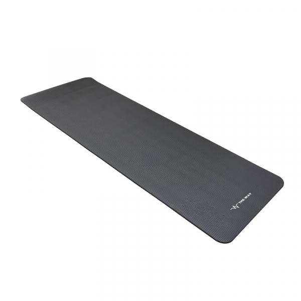 Saltea fitness Soft Air, 183x61x1 cm, TheWay Fitness [0]